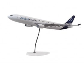 A330-200 PW 1:100 scale model