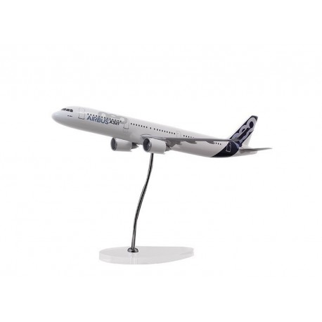 A321 1:100 Neo engine scale model