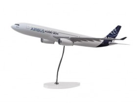 A330-200F RR 1:100 scale model