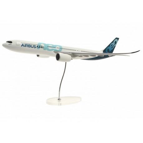 """Modelo """"executive"""" A330neo escala 1:100"""