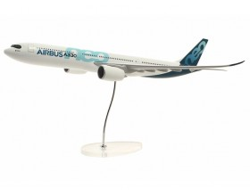 "Modelo ""executive"" A330neo escala 1:100"