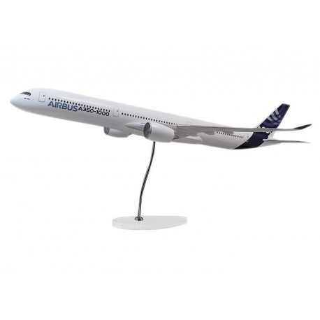 A350-1000 1:100 scale model