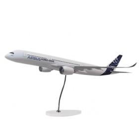 "Maquette ""executive"" A350-900 échelle 1:100"