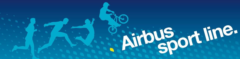 Airbus Sport line